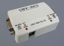 CNV-BPS RS232Cボーレートコンバーター